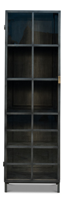 A Gem Of A Handle Display Cabinet Left 1