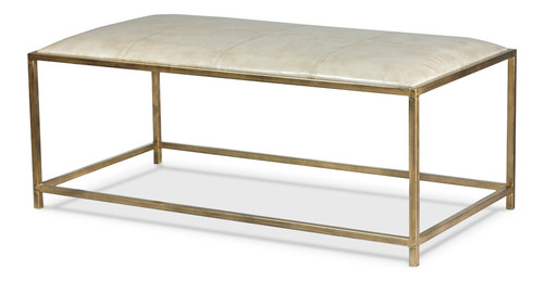 Montvale Coffee Table/Bench