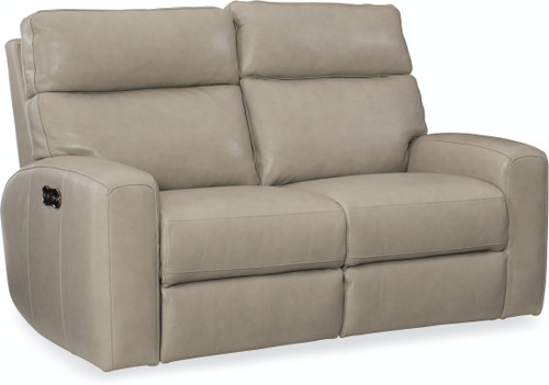 SS Mowry Power Motion Loveseat w/Pwr Hdrest