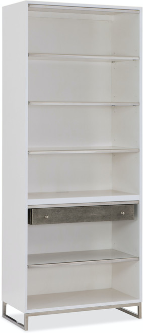 5622 - 10 Sophisticated Contemporary Bookcase