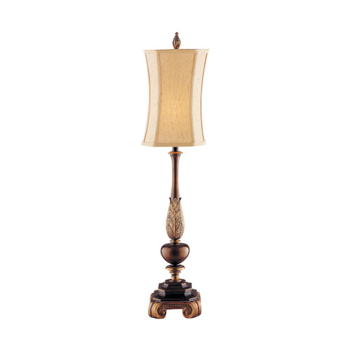 "36"" Stein World Sweet Ginger Buffet Lamp, Traditional - 1"