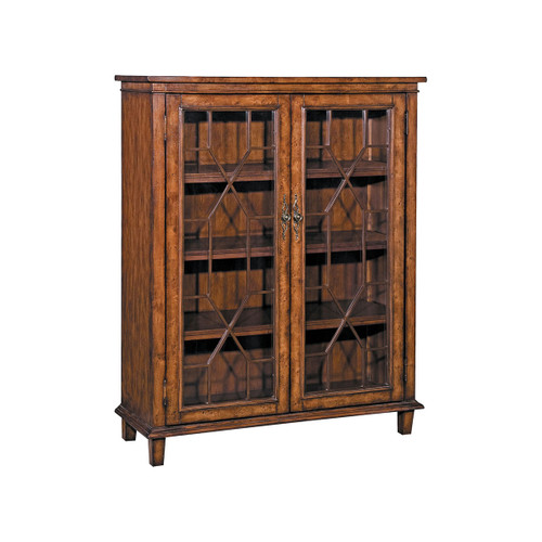 """53"""" Stein World Hanover Bookcase, Traditional - 1"""