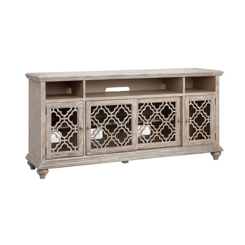 "72"" Stein World Batanica Entertainment Console, Transitional - 1"