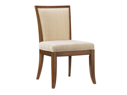 Kowloon Side Chair 1