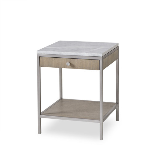 Paxton Side Table -  Small / Square