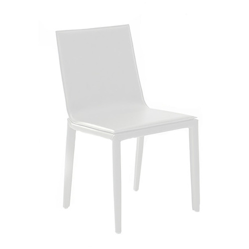 Cherie Dining Chair White