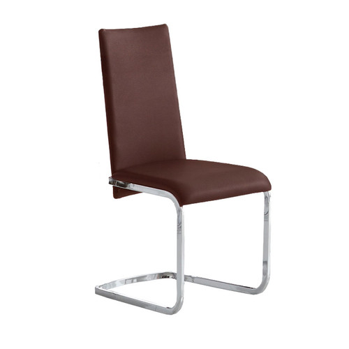 Jolie Dining Chair Brown