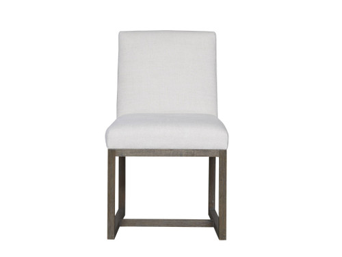 "34"" Universal Furniture Modern Carter Side Chair 2 - 1"