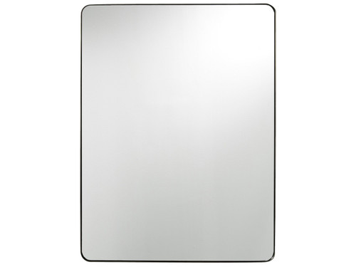 "48"" Universal Furniture Modern Accent Mirror - Bronze - 1"