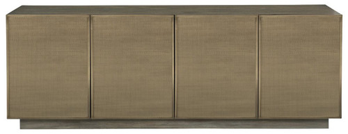 "Bernhardt 78"" Profile Entertainment Console - 1"