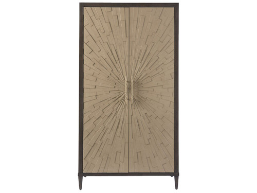 """78"""" Universal Furniture Soliloquy Armoire - 1"""