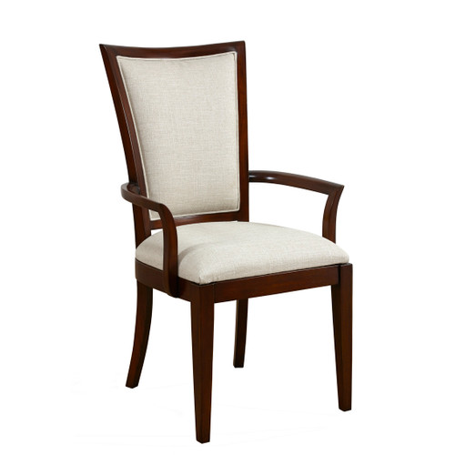Couture Upholstered Arm Chair