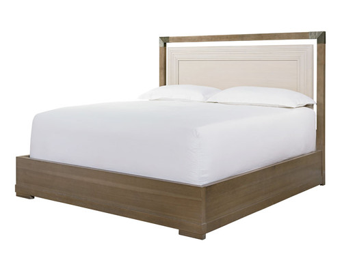 Complete Queen Bed 4