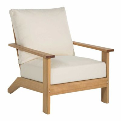 Ashland Teak Lounge Chair