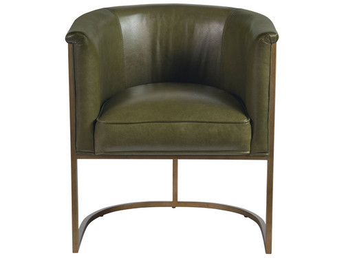 """31"""" Universal Furniture Curated Wells Accent Chair - 1"""