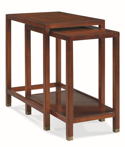 Contemporary Finish Prog Nest Of Tables