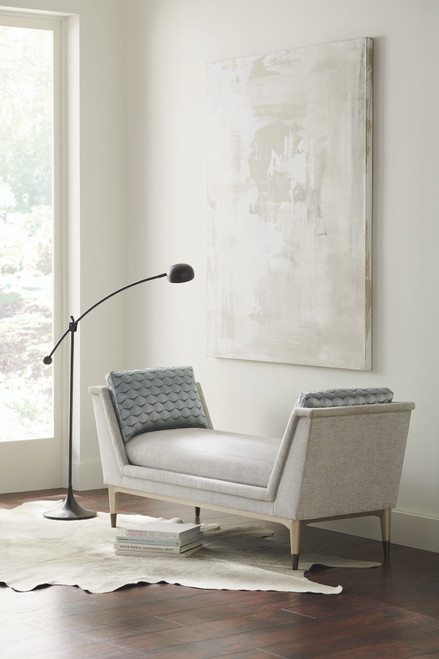 """Caracole 64"""" Caracole Upholstery - End To End, Soft Radiance-9"""