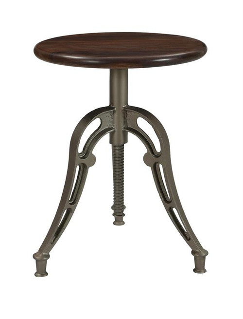 "19"" Coast to Coast Accents Adjustable Barstool - 1"
