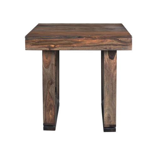 """26"""" Coast to Coast Accents End Table 1 - 1"""