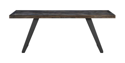 """30"""" Coast to Coast Accents Rectangular Dining Table 1 - 1"""
