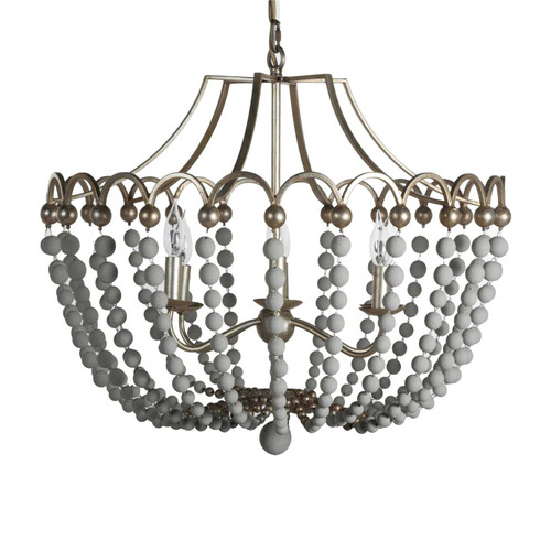 Gabby Home Peggy Chandelier - 1