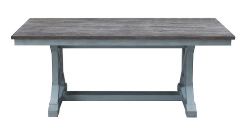 """30"""" Coast to Coast Accents Dining Table 4 - 1"""