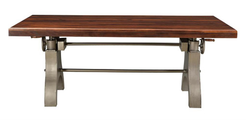 """29"""" Coast to Coast Accents Dining Table - 1"""