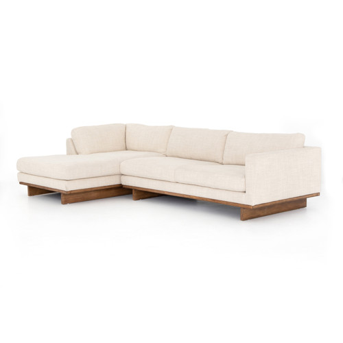2-Piece Four Hands Everly Sectional - 1