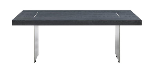 """30"""" Coast to Coast Accents Rectangular Dining Table 2 - 1"""