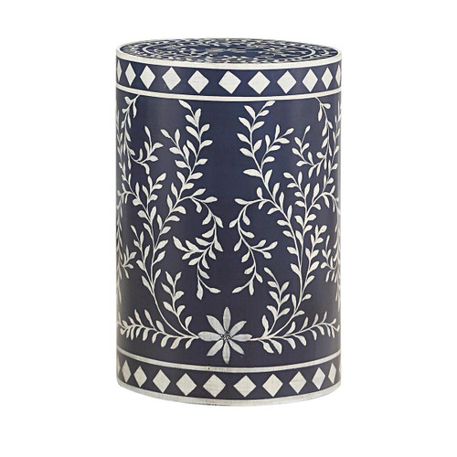 Round Accent Table 10