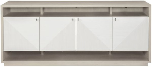 "Bernhardt 72"" Axiom Entertainment Console - 1"