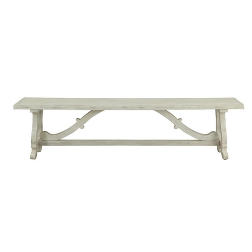 "18"" Coast to Coast Accents Dining Bench - 1"