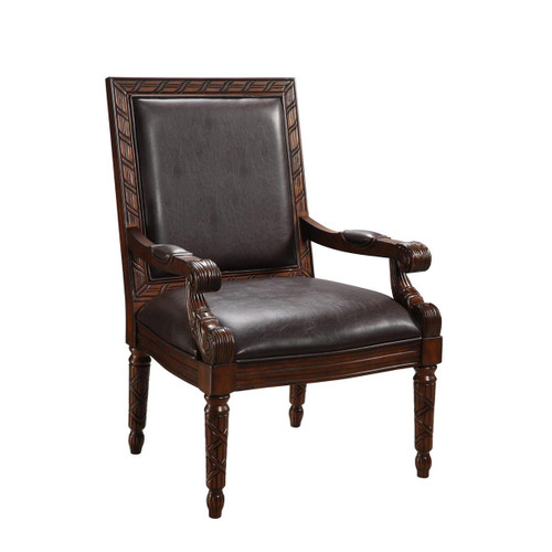 """42"""" Coast to Coast Accents Accent Chair - 1"""