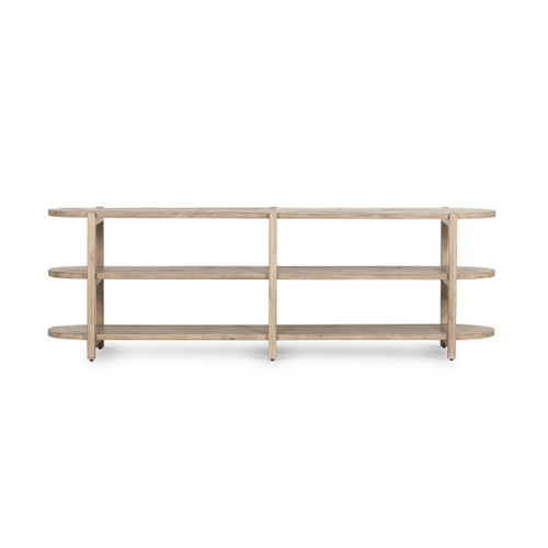 """24"""" Four Hands Babs Media Console Cabinet - 1"""