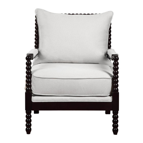 """38"""" Coast to Coast Accents Accent Chair 1 - 1"""