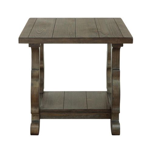 "24"" Coast to Coast Accents End Table 2 - 1"