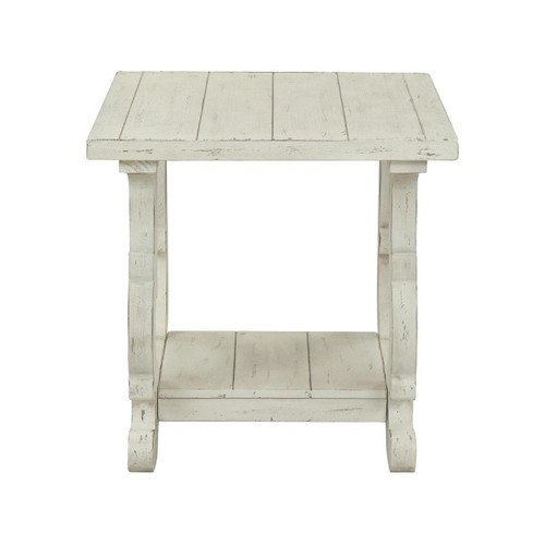 """24"""" Coast to Coast Accents End Table 1 - 1"""