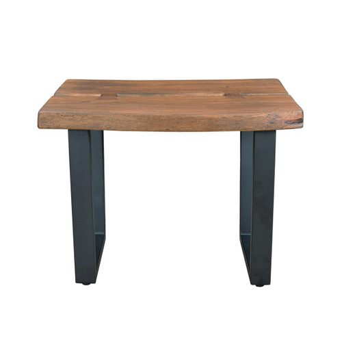 """21"""" Coast to Coast Accents End Table 1 - 1"""