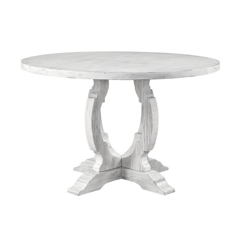 """30"""" Coast to Coast Accents Round Dining Table - 1"""