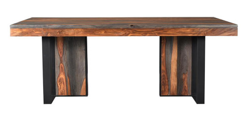 """30"""" Coast to Coast Accents Dining Table 1 - 1"""