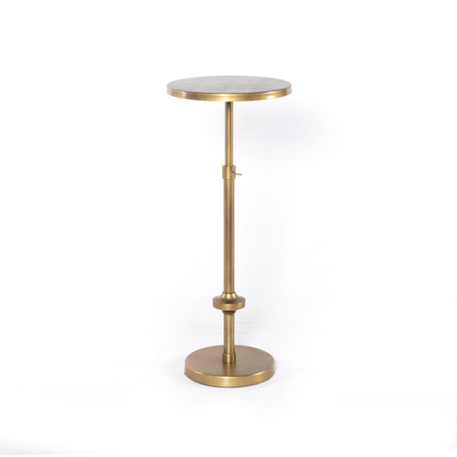 """20"""" Four Hands Eileen Adjustable Accent Table - 1"""
