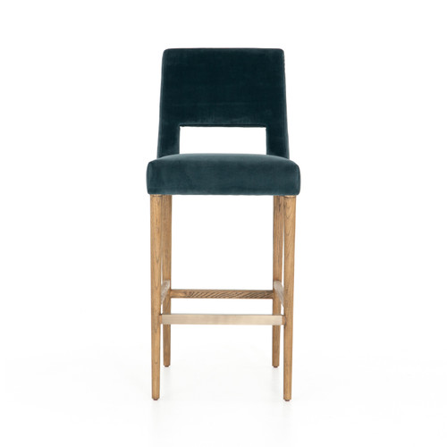 Joseph Bar + Counter Stool