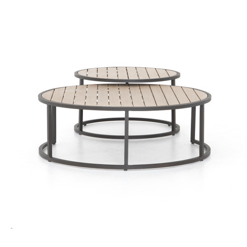 Alda Outdoor Nesting Table