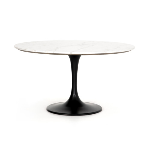"""30"""" Four Hands Powell Dining Table 3 - 1"""