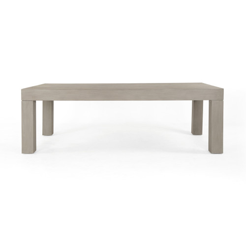 "30"" Four Hands Sonora Outdoor Dining Table 1 - 1"