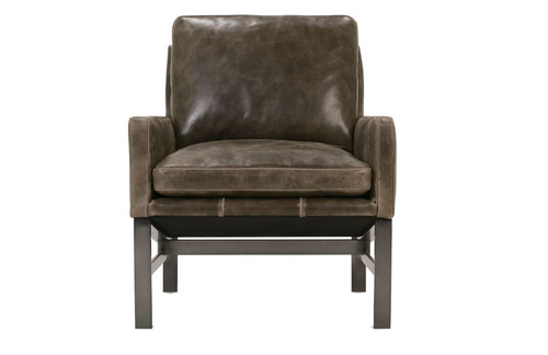 Atticus Chair - Leather