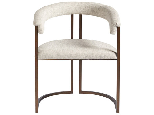 "30"" Universal Furniture Modern Quinn Arm Chair - 1"