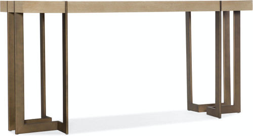 """34"""" Hooker Furniture Living Room Miramar Point Reyes Max Console Table - 1"""