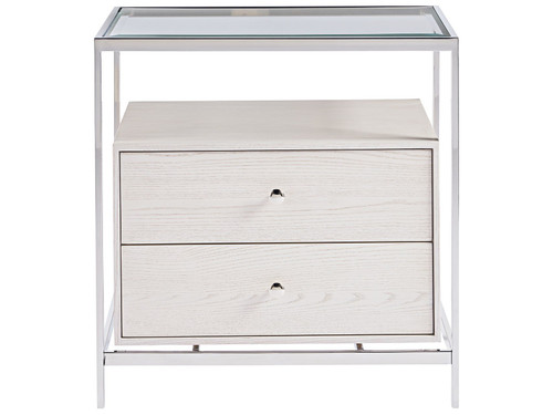 "27"" Universal Furniture Paradox Nightstand - 1"