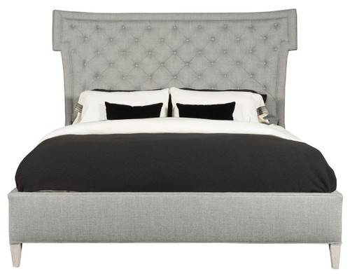 Bernhardt Domaine Blanc Domaine Blanc Upholstered Bed - 1
